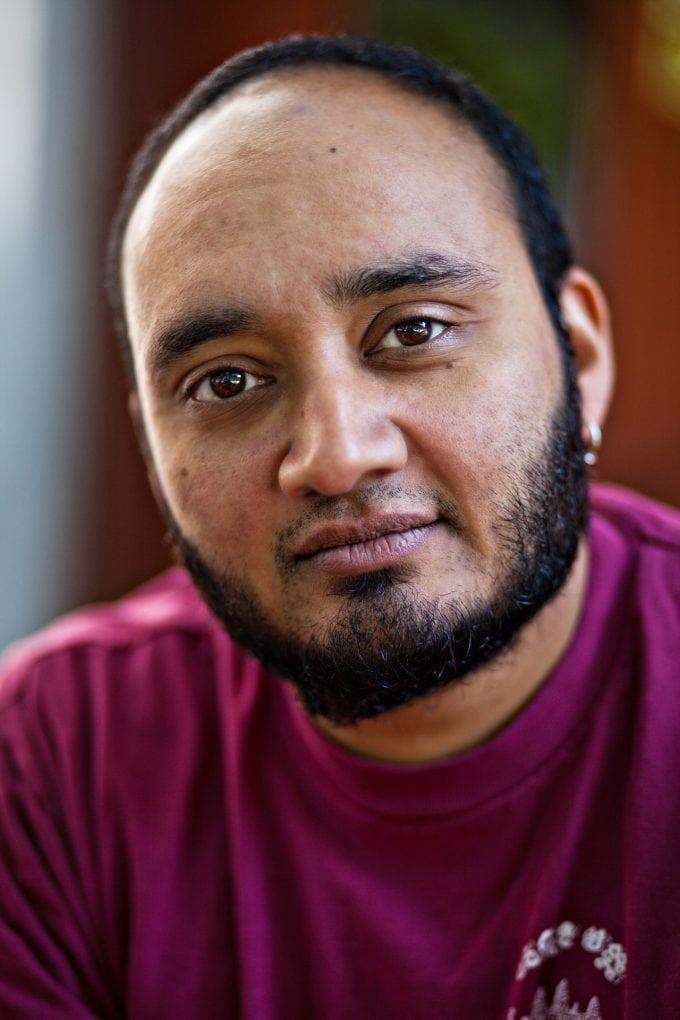Mashuq Deen is a suicide attempt survivor.