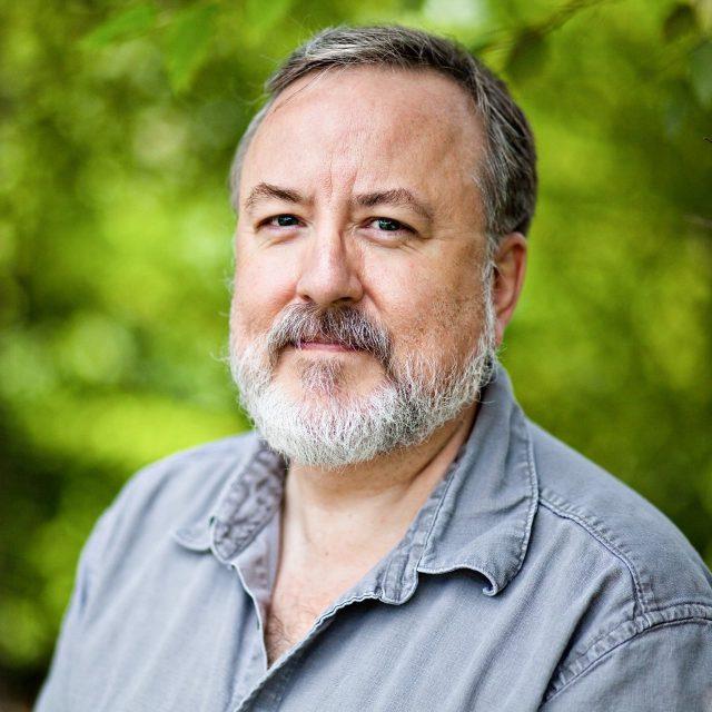 Ken Gordhamer