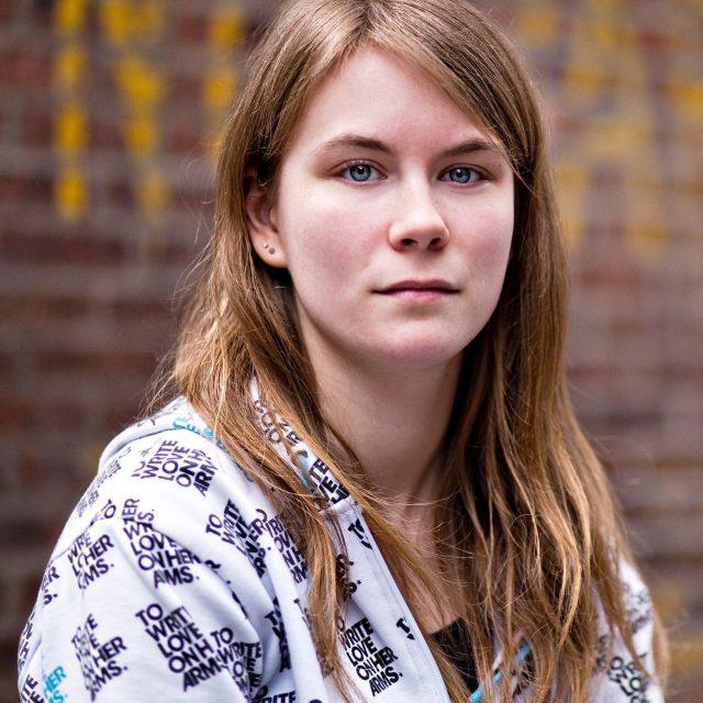 Melanie Demoree