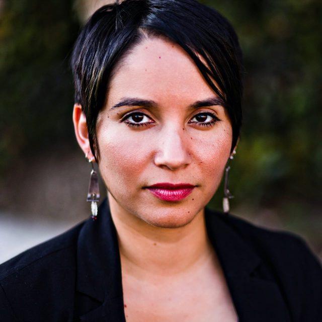 Shayda Kafai