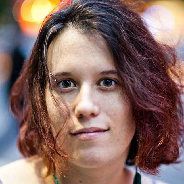Caitlin Coleman