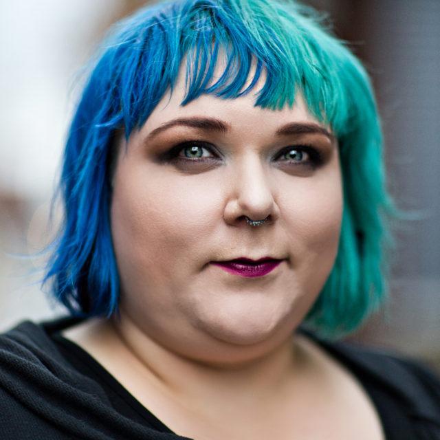 Jess Stohlmann-Rainey