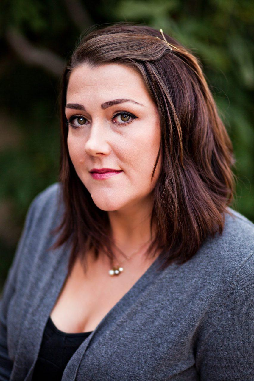 Meredith Montoya is a suicide attempt survivor.